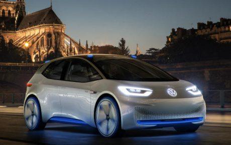 Inca afectat de Dieselgate, Volkswagen isi prezinta planurile indraznete de viitor